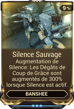 Silence Sauvage