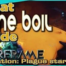 Warframe - OPERATION PLAGUE STAR - Complete Guide