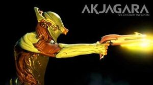 Tenno Reinforcements - Akjagara