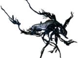 Wrak Orokin
