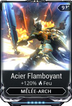 Acier Flamboyant