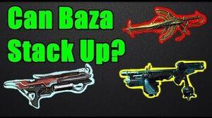 How Does Baza Stack Up? Prisma Grakata Soma Prime (Warframe)