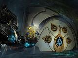 Orokin Vault