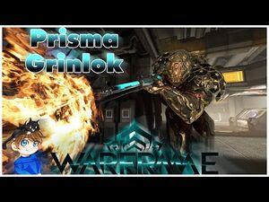 Prisma Grinlok Build 2021 (Guide) - The Flintlock Repeater - Warframe