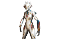 Nova-Skin: Lamia