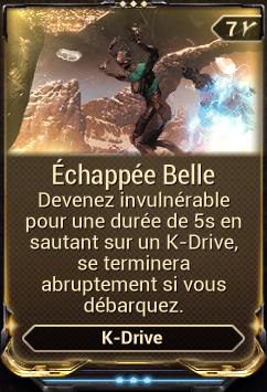 Échappée Belle