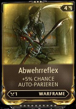 Abwehrreflex