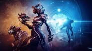 Warframe Sanctuary Onslaught Highlight - Available now!