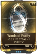 Winds of Purity