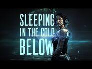Warframe - Sleeping In The Cold Below - Behind The Scenes