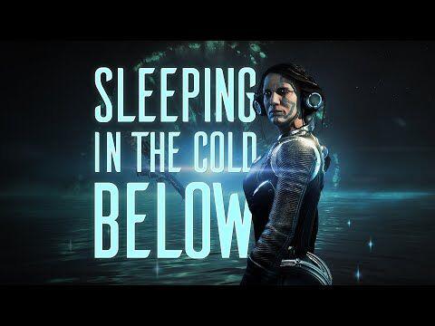 Warframe_-_Sleeping_In_The_Cold_Below_-_Behind_The_Scenes