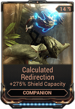 Calculated Redirection