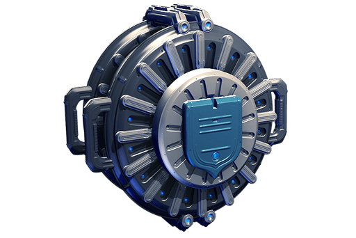 Restaurador de escudos de escuadrón