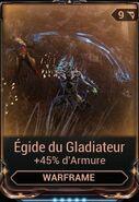 Égide du Gladiateur