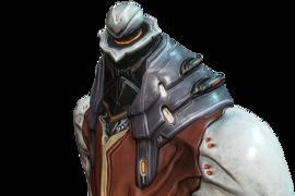 Atlas-Helm: Shikoro