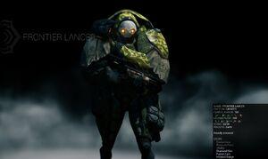 Frontier Lancer