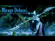 Mirage Deluxe is Here! - Warframe