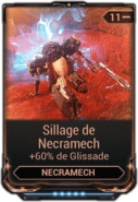 Sillage de Necramech