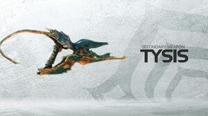 Tenno Reinforcements - Tysis