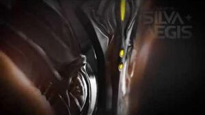 Tenno Reinforcements Teaser - Silva & Aegis