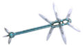 Scindo Dagger-Axe Skin