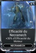 Efficacité du Necramech