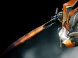 Heat Sword