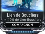 Lien de Boucliers