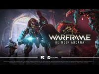 Warframe - Deimos- Arcana - Available now on PC