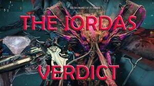 Jordas Verdict Full Raid
