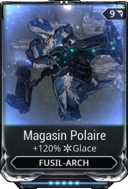 Magasin Polaire