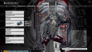 Spartacalibur, proof that Ack n Brunt looks badass