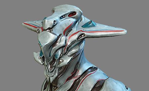 Loki-Helm: Enigma