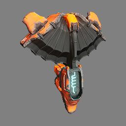 Dron Buscador Colmillo