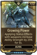 Growing Power