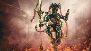 Nezha Prime with Guandao Prime