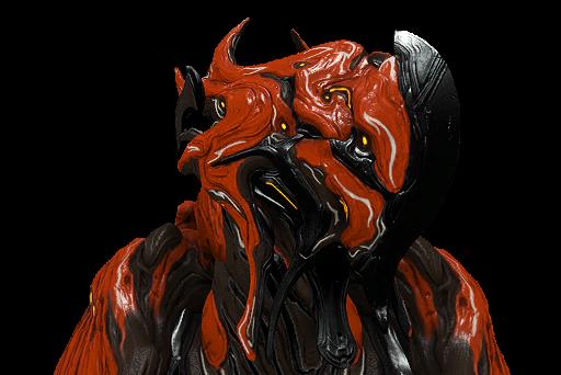Chroma-Helm: Tarrasque