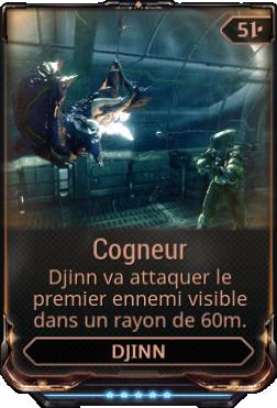 Cogneur