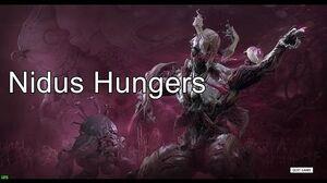 Nidus It's Feeding Time (Darthmufin)