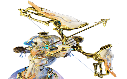 Ivara/Prime