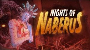 Warframe Nights of Naberus Trailer