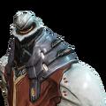 Шлем Атласа: Сикоро