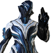 Frost Ion Skin