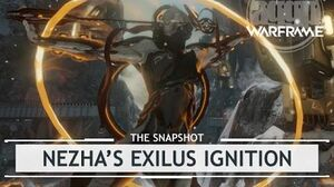 Warframe Nezha's Exilus Ignition Build - 2 Forma thesnapshot
