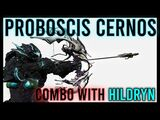Proboscis Cernos