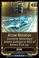 ArrowMutationMod