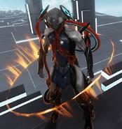 Nezha base habilidad 3