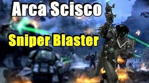 Warframe Arca Scisco Smart Pistol Review (2 Forma)-0