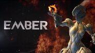 Warframe Profile Ember