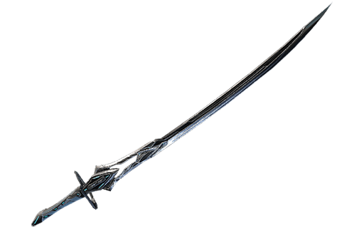 Diseño Eisen de espada larga